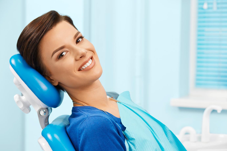 Sbiancamento Dentale Brescia